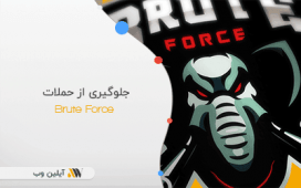راه های مفید جلوگیری از حملات Brute Force در وردپرس