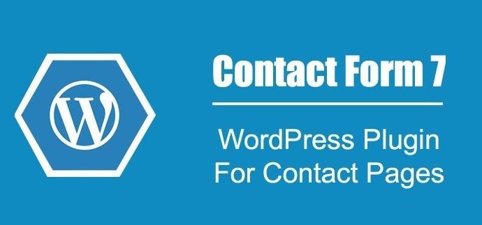 Contact Form 7 01 - ساخت فرم تماس با ما در وردپرس با افزونه Contact Form 7