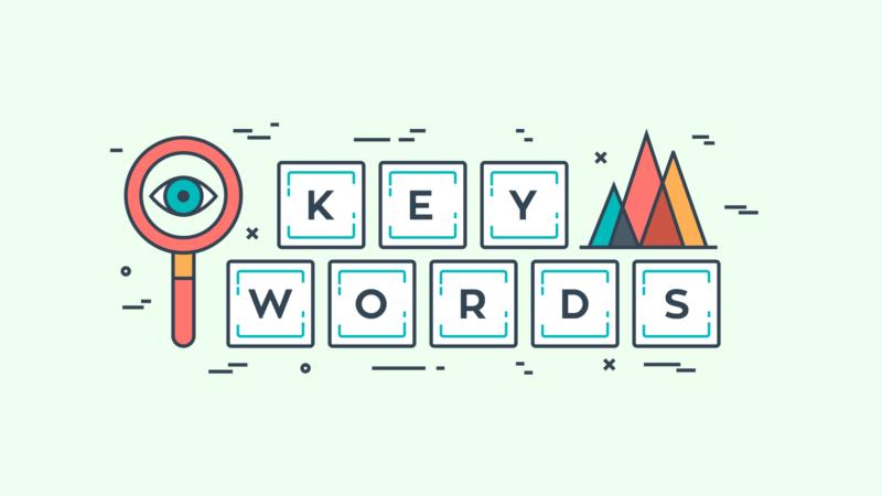 تبدیل کلمات کلیدی به لینک با Keyword to URL