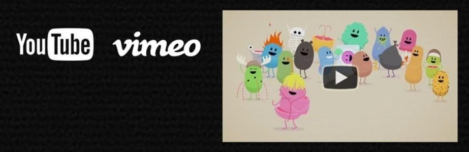 Lazy Load for Videos 01 - افزایش سرعت سایت های ویدئویی در وردپرس