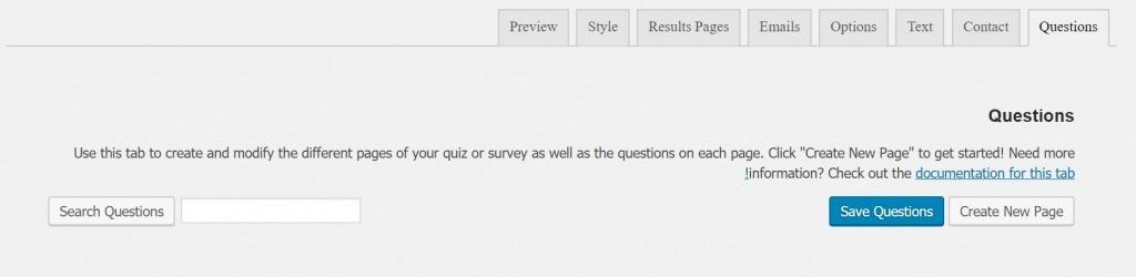 ساخت تست آنلاین با افزونه Quiz Master Next - قسمت دوم
