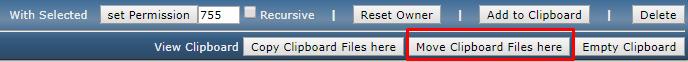 شروع انتقال فایل ها