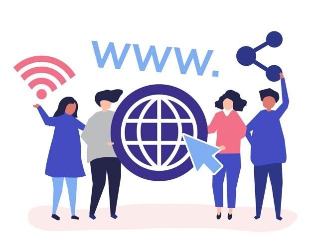 هدف از طراحی سایت چیه؟