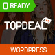 قالب چندفروشندگی topdeal | قالب تاپ دیل وردپرس فروشگاهی