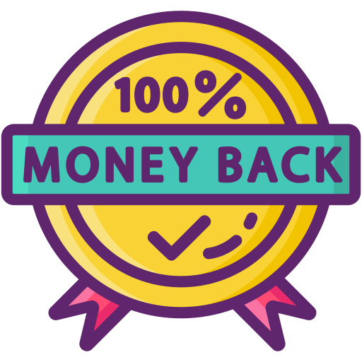 money back - طراحی سایت دیجی کالا با المنتور (قالب جدید + طراحی کامل)