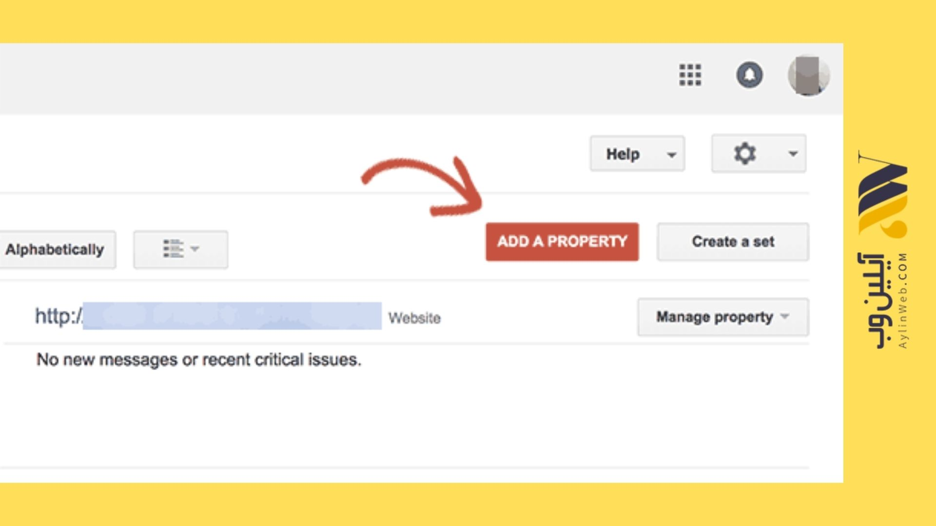 ثبت سایت HTTPS شما در Google Search Console
