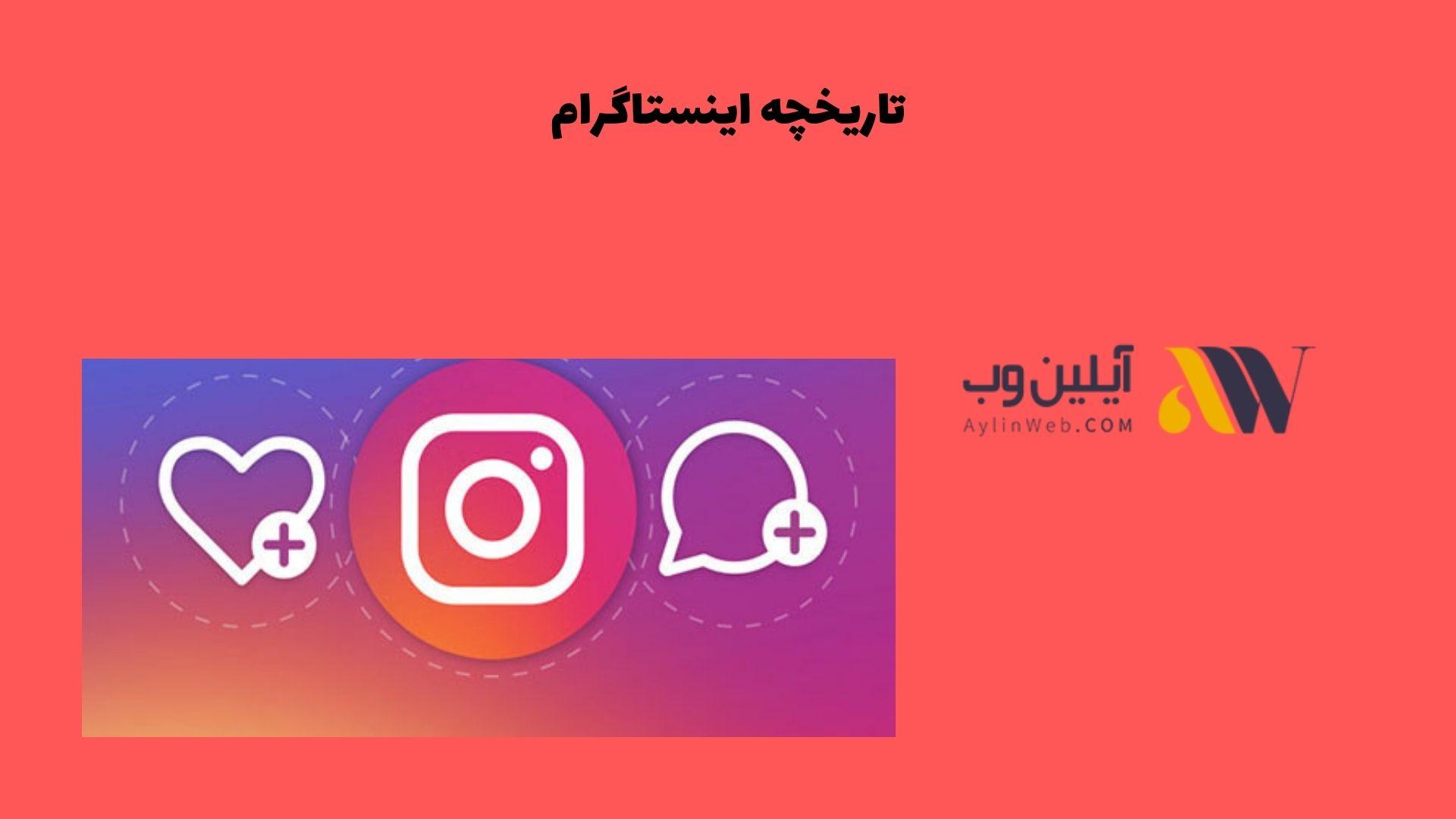 تاریخچه اینستاگرام