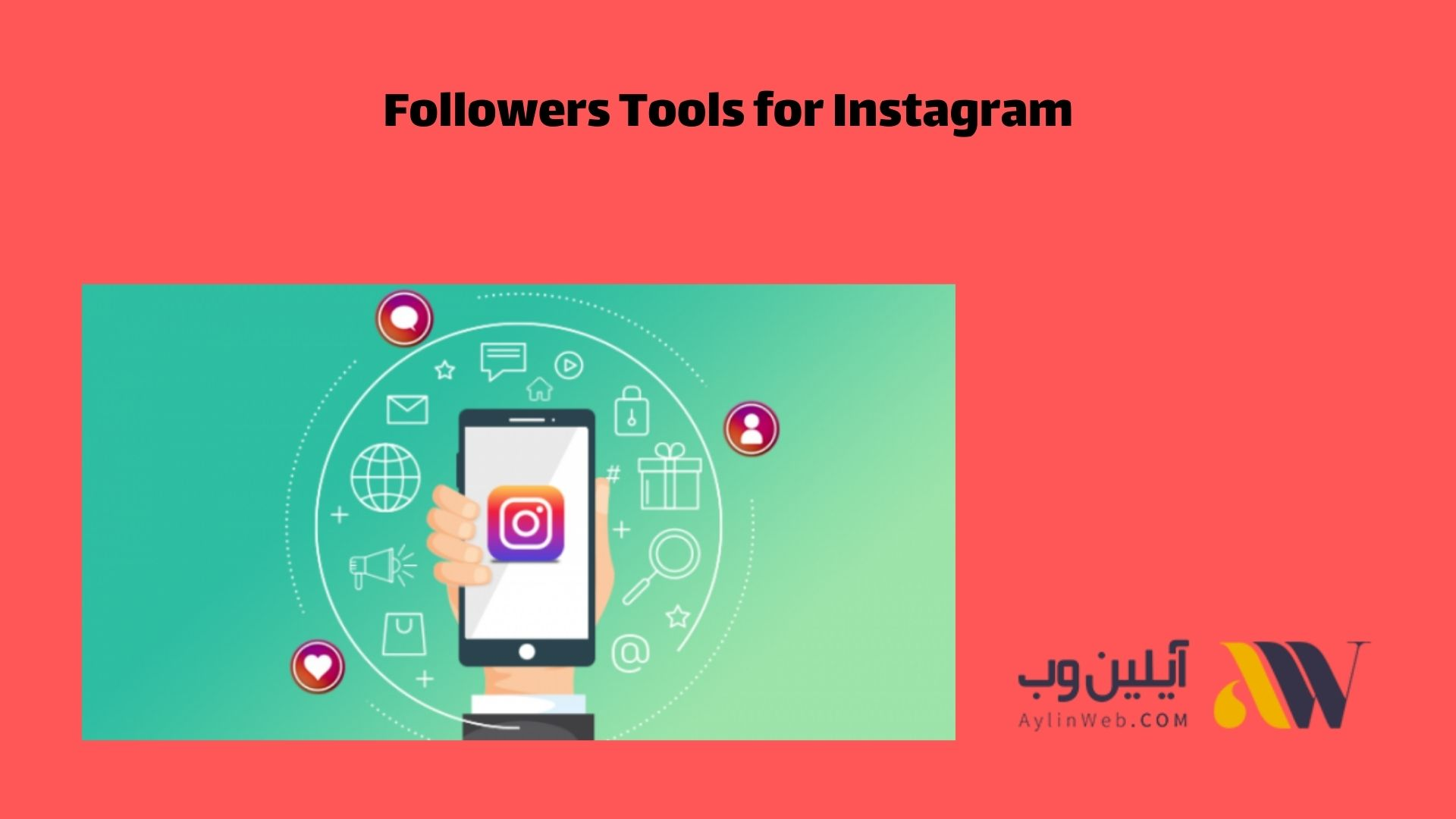 Followers Tools for Instagram